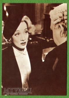 Marlene Dietrich Historica Kalender Gavel 053/11