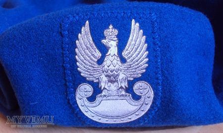 Beret Centrum Szkolenia na Potrzeby Sił Pokojowych