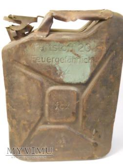 "Kanister 20L 1944' ,,Müller / fcx"""