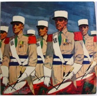 Soldats de la Legion etrangere