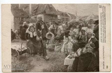 Hirschfeld - Macierzyństwo wiejskie - 1911