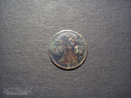 1 Reichspfennig - 1931r, Republika Weimarska