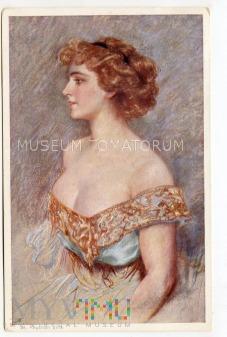 Reychan - Kobieta - 1913