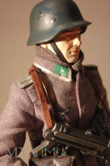 Unteroffizier z 12 Luftwaffen Feld Division