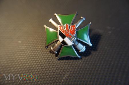Odznaka Artylerii - ,, radosna'' twórczość ??