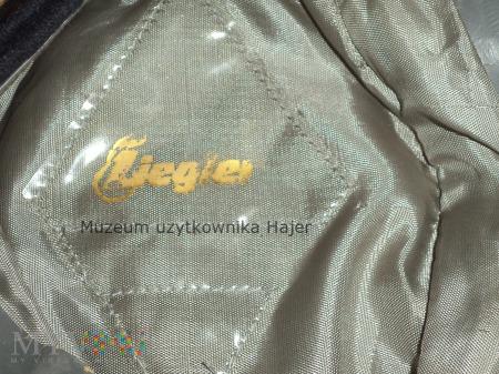 Liegier - czapka wojskowa Bergmütze