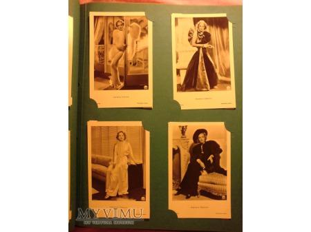 Album Strona Marlene Dietrich Greta Garbo 21