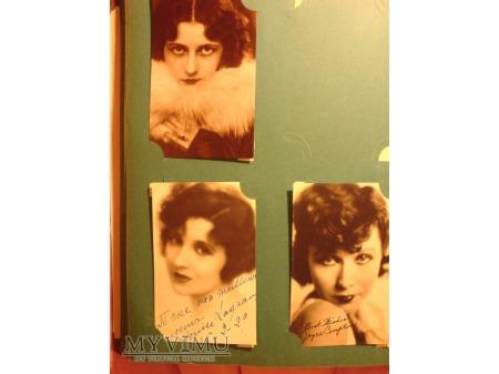 Album Strona Marlene Dietrich Greta Garbo 42