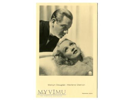 Marlene Dietrich Verlag ROSS A 1417/1