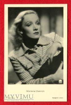 Marlene Dietrich Verlag ROSS A 1045/3
