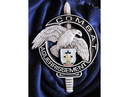 Centre d'entraînement commando d'ARTA-PLAGE.