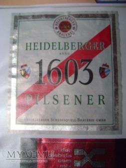 Heidelberger 1603