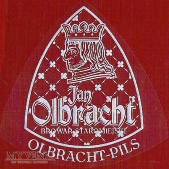 Jan Olbracht 3