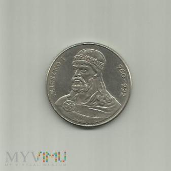 50 Złotych 1979 Mieszko I