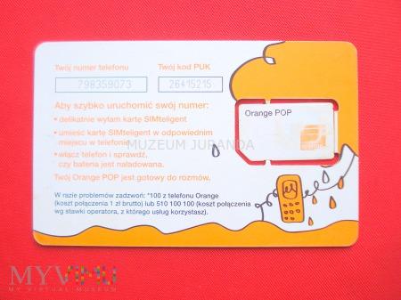 Orange POP (1)