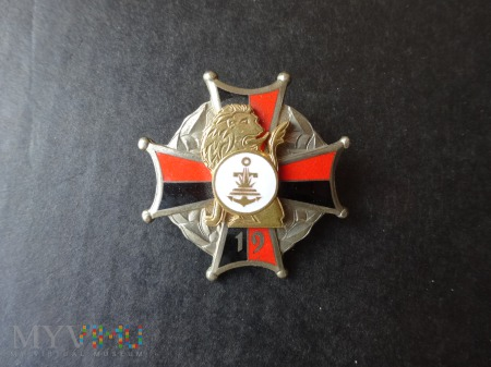 19 Batalion Saperów Ziemi Lęborskiej ; Nr:024