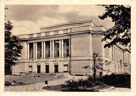 Bydgoszcz - Filharmonia Pomorska 1965