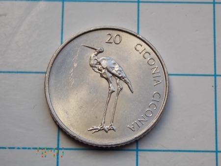 Duże zdjęcie 20 TOLARJA 2004 - REPUBLIKA SŁOWENI