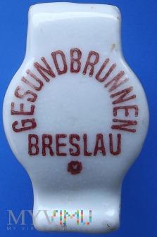 C. Schultz Gesundbrunnen Breslau