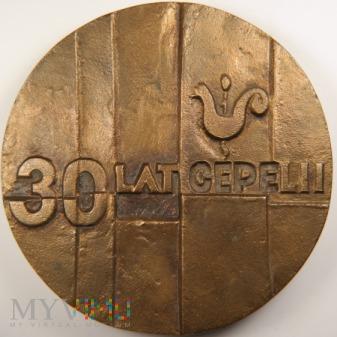 1979 - 30 lat Cepelii