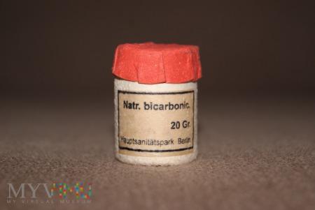 Natr. bicarbonic. 20 Gr.