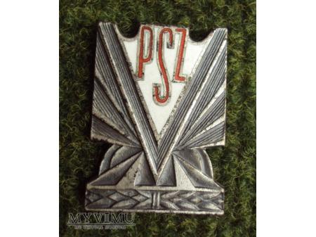 Odznaka absolwenta PSZ