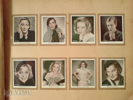 Haus Bergmann Farb-Filmbilder Martha Eggerth 45-46