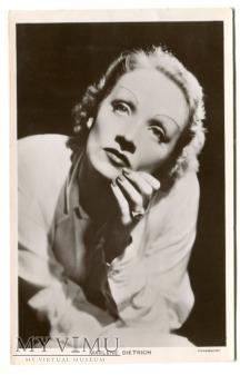 Marlene Dietrich Picturegoer nr 504c