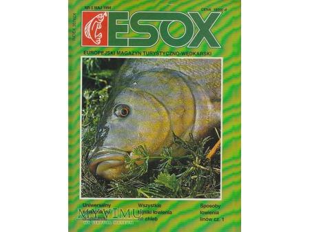 Esox 1-6'1994 (22-27)
