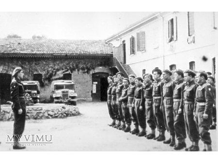 Włochy ... zdjęcie 014 - II WŚ