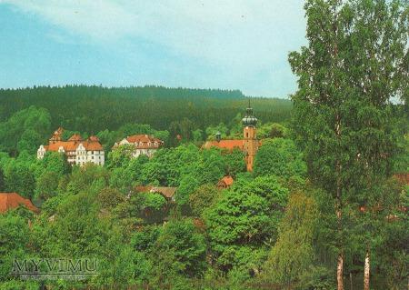 Góry Stołowe.