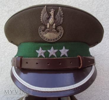 Mundur służbowy SG