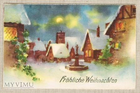 22.12.1935 Wesołych Świąt
