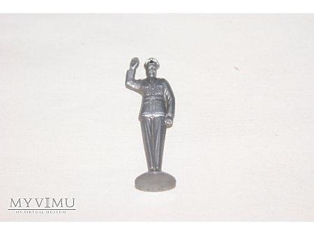 Figurka KWHW Verkehrspolizist in Sommeruniform