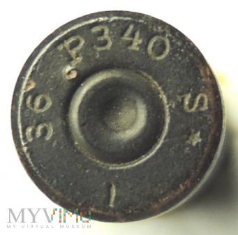 Łuska 7,92x57 P340 S* 1 36