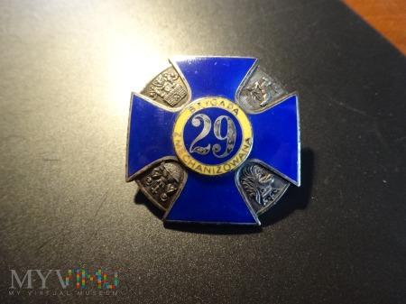 29 Szczecińska BZ