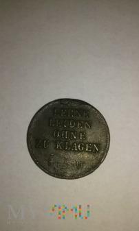 medal pamiątkowy Friedrich III