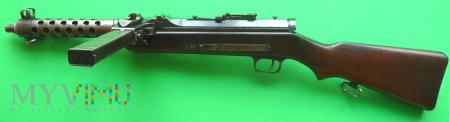 Pistolet maszynowy Steyr-Solothurn MP-34 (S1-100)