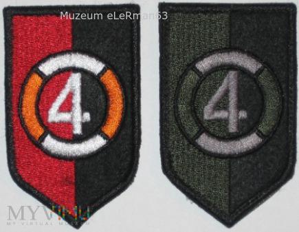Duże zdjęcie 4.Głogowski Batalion Inżynieryjny. Głogów.