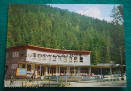 Demianowska Dolina - Słowacja