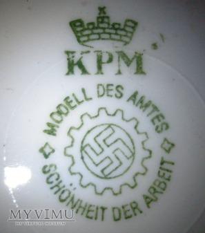 KPM Modell Des Amtes Schonheit der Arbeit