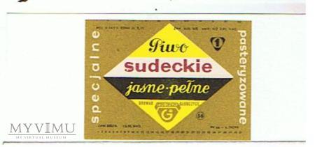 sudeckie