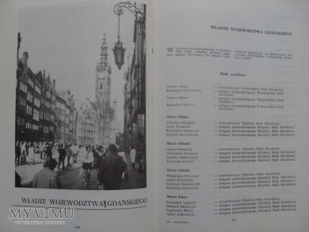 Kalendarz Gdański na 1975r.