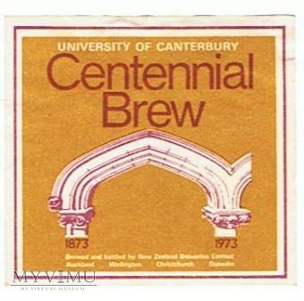centennial brew