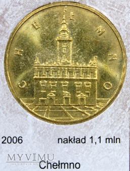 2 zł 2006 21