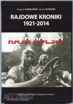 """Plakietka - """"1946 - I Powojenny RAID"""""""