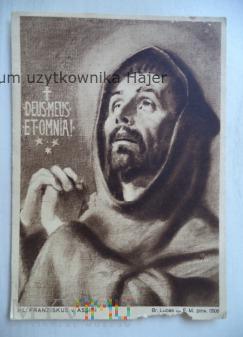 Br. Lucas Hl.Franziskus v. Assisi