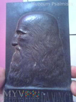 Plakieta Da Vinci