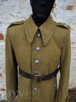 Major, 1945-1949