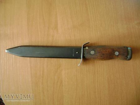 nóż szturmowy wz.55